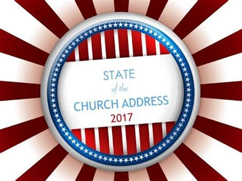 address of state state of the church address 2017