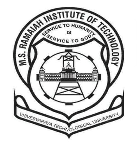 Msrit Mba by Ms Ramaiah Institute Of Technology Bangalore Karnataka