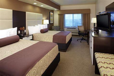 Hotel Rooms San Antonio by Best Western Plus Lackland Hotel Suites San Antonio