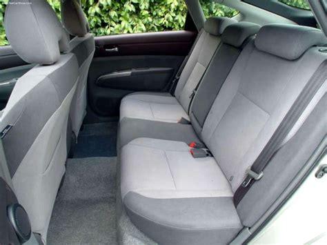 2004 Toyota Prius Interior by Toyota Prius Picture 38 Of 50 Interior 2004 800x600