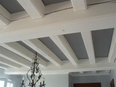 Beau Peinture Poutre Bois Plafond #1: peinture-poutre-plafond.jpg