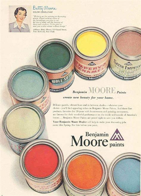 benjamin moore paints benjamin moore paint shop opens in 1883 history of