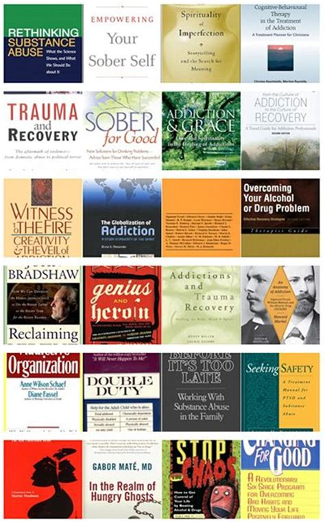 How To Self Detox Heroin Book by Top 25 Books On And Addiction Addiction