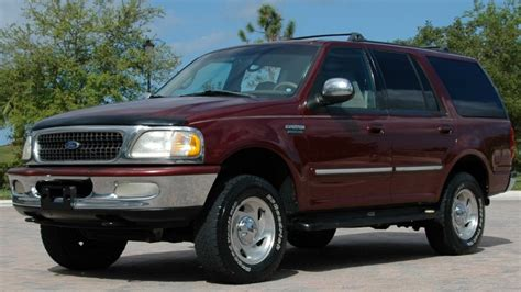 ford expedition 1998 1998 ford expedition image 6