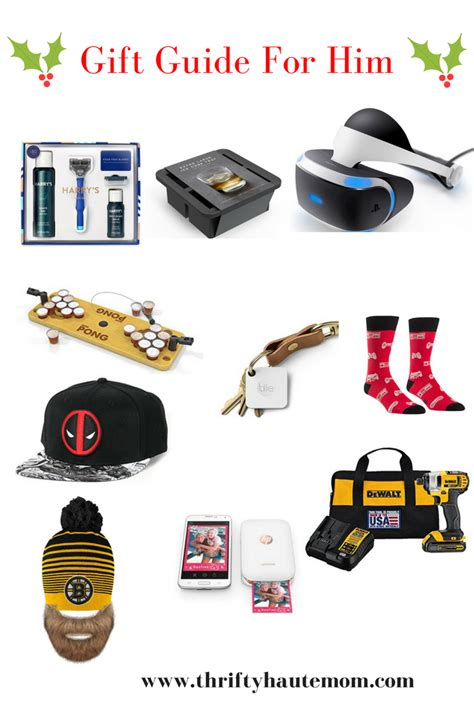 Haute Gift Guide For The Wreck by 10 Great Items For That Any Type Of Thrifty Haute