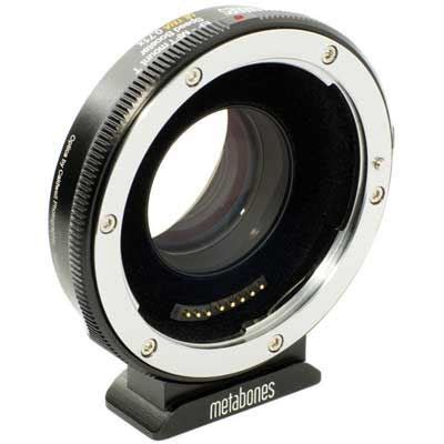 metabones speed booster ultra canon ef to micro four thirds