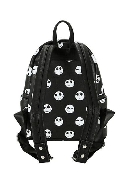 loungefly the nightmare before expressions mini backpack topic