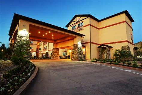 big fan reviews big fan review of best plus zion hotel la