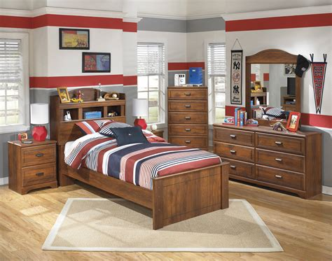 barchan full bookcase bed ashley furniture barchan 2pc bedroom set with twin