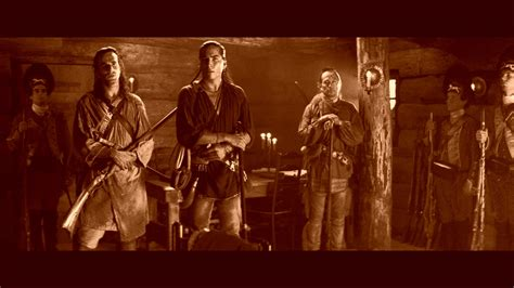 film drama western last of the mohicans action adventure drama native