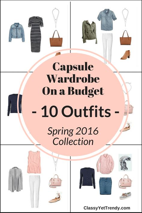 capsule biography definition and exle spring wardrobe capsule exle create a capsule wardrobe on
