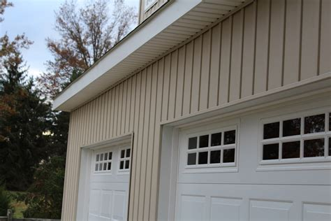 24x30 Garage by Detached Two Car Garages From The Amish In Pa