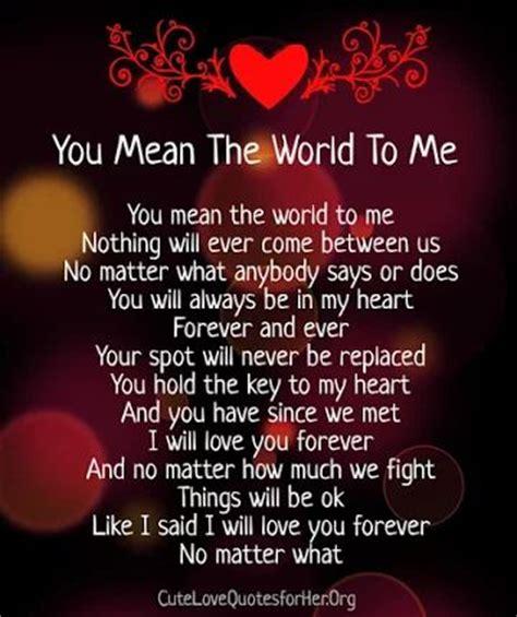 world   poems   love poems   poems   boyfriend love poems