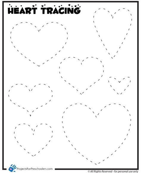 free printable preschool valentine worksheets 17 best images about valentine preschool theme on