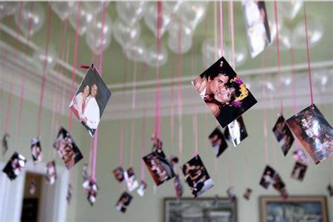 Raumdeko Hochzeitsfeier by Raumdeko F 252 R Hochzeiten Einfach Bilder Mit Einem