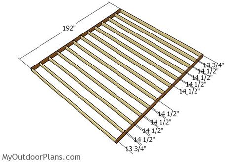 14x16 shed plans myoutdoorplans free woodworking plans 14x16 shed plans myoutdoorplans free woodworking plans