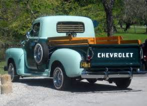 chevy truck this is a gmc mine was a 59 chevy also in