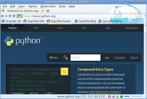 webkit tutorial webkit python tutorial