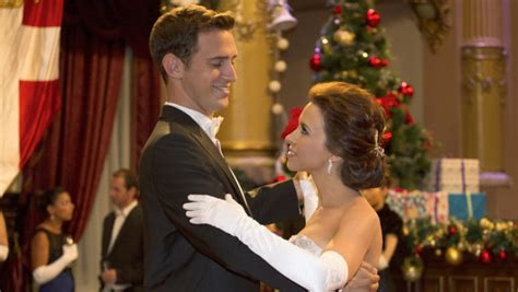 film spesial natal di global tv a royal christmas hallmark channel