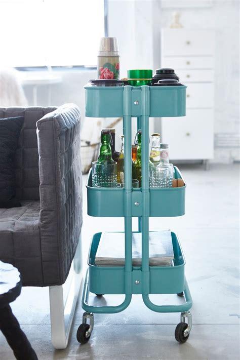Ikea Raskog Troli 1 r 197 skog roltafel ikea ikeanl bijzettafel rolkastje kastje rek woonkamers