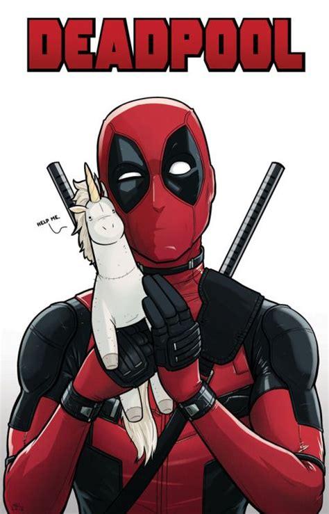 Deadpool Meme - deadpool and unicorn meme google search funny xp