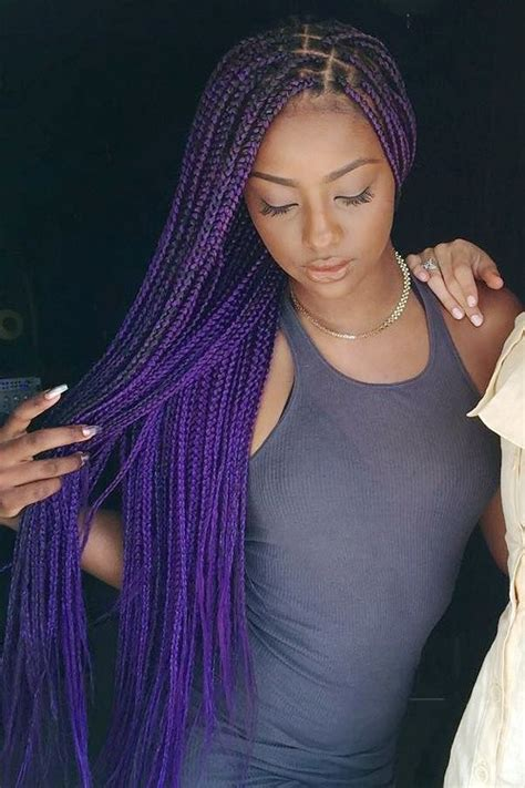 pink box braids google search that hair thoughh justine skye in dress google search locs pinterest