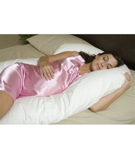 Total Support Pillow by The Total Support Pillow Buy The Total
