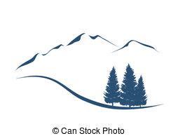 clipart montagna berge illustrationen und stock 61 592 berge