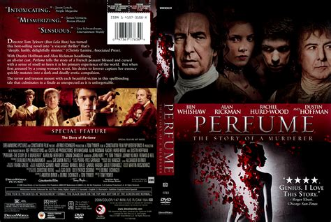 The Story Of A perfume the story of a murderer