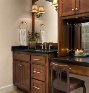 bathroom makeup vanities best 25 bathroom makeup vanities ideas on pinterest