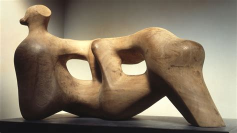 reclining figure by henry moore five must see works at the lightbox s henry moore