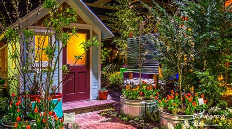 Inside The 2017 Northwest Flower Garden Show 425 Magazine Northwest Flower And Garden