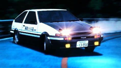 【pc版 gta5】 『トヨタ・ae86』『日産 gt r nismo』実車mod登場!!頭文字d好きにはたまらない
