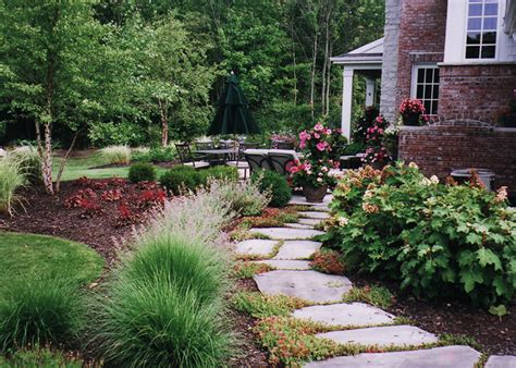 landscaping landscape walkway ideas
