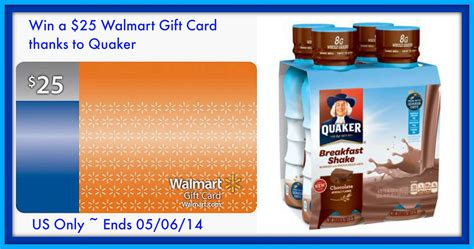 How To Win A Walmart Gift Card For Free - enter to win a 25 walmart gift card ends 5 6