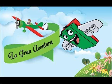 libro la aventura de la la gran aventura iccla 2016 youtube