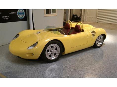Porsche Rsk For Sale by 1957 Porsche 718 For Sale Classiccars Cc 609184