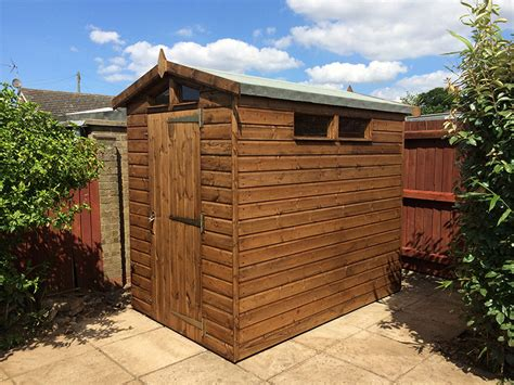 Timber Sheds Uk by Dmg Timber Gallery 13