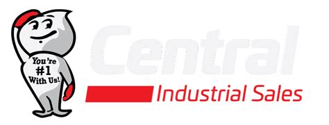 Industrial Sales by Industrial And Agriculture Central Industrial Sales
