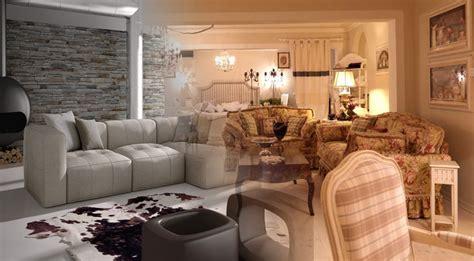 arredare casa classico moderno mischiare stile classico e moderno nell arredamento l