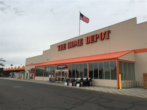 the home depot in madera ca whitepages
