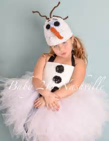 olaf snowman costume toddler 24t basic winter by