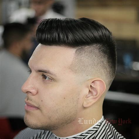 male off centred part haircut 100 new men s hairstyles for 2017