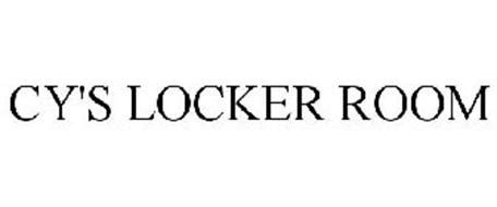 Cys Locker Room by Iowa State Of Science And Technology Trademarks