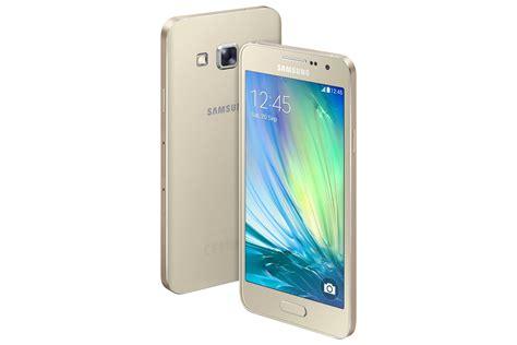 Samsung Galaxy A3 A300 Matte samsung sm a300 galaxy a3 gold elektronik cdon