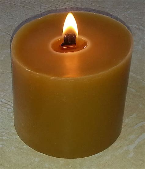 Candle Wicks Beeswax Wooden Wick Candles They Burn Well And Add A