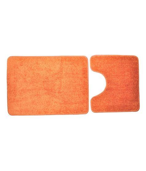 Polypropylene Mat by Obsessions Terracotta Polypropylene Bath Mat Buy
