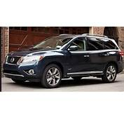 Nissan Pathfinder Redesign Specs Engine Release Price  The Car
