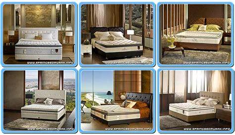 Kasur Elite Regency january 2013 info harga kasur bed dan furniture murah