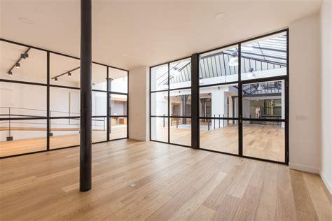 nouveaux bureaux anaxago change de si 232 ge social et r 233 habilite un atelier